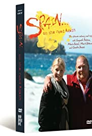 Spain... on the Road Again Poster - TV Show Forum, Cast, Reviews