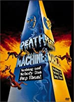 Death Machines(2017)