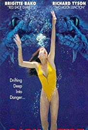 Dark Tide (1994) Poster - Movie Forum, Cast, Reviews