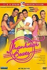 Jhankaar Beats Poster