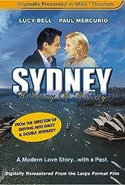 Sydney: A Story of a City Poster