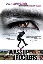 Image of Wassup Rockers