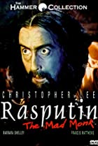 Image of Rasputin: The Mad Monk