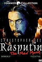 Image of Rasputin: The Mad Monk