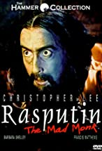 Primary image for Rasputin: The Mad Monk