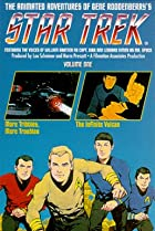 Image of Star Trek: The Animated Series: More Tribbles, More Troubles