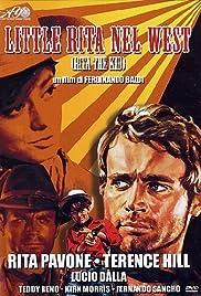 Crazy Westerners(1968) Poster - Movie Forum, Cast, Reviews