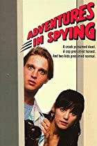 Adventures in Spying (1992) Poster