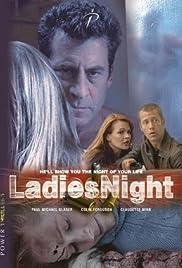 Ladies Night(2005) Poster - Movie Forum, Cast, Reviews