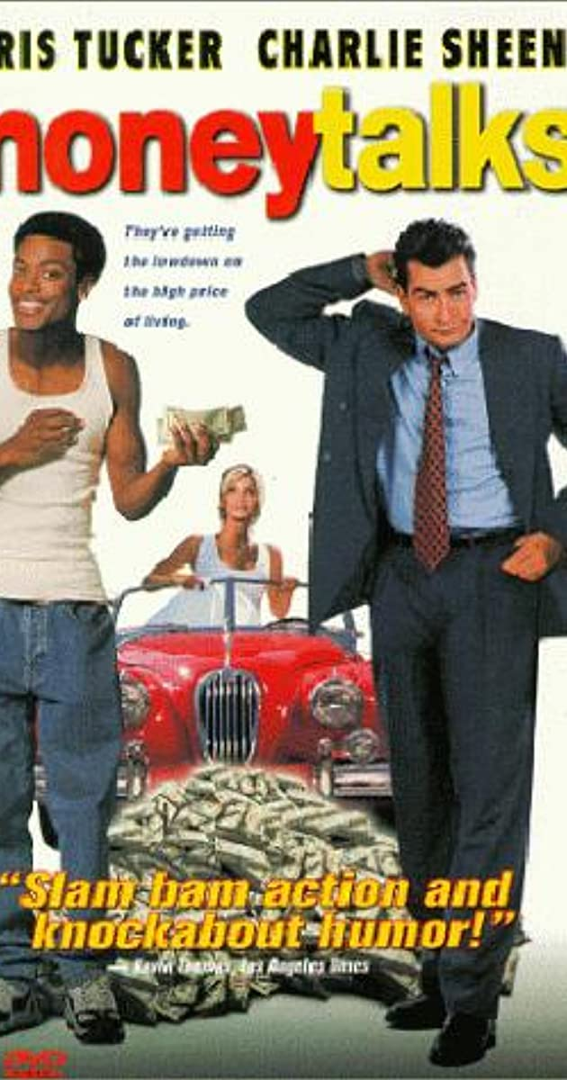 Money Talks (1997) - IMDb