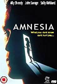 Amnesia (1997) Poster - Movie Forum, Cast, Reviews