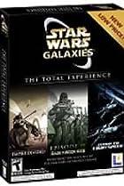 Image of Star Wars Galaxies: Rage of the Wookiees