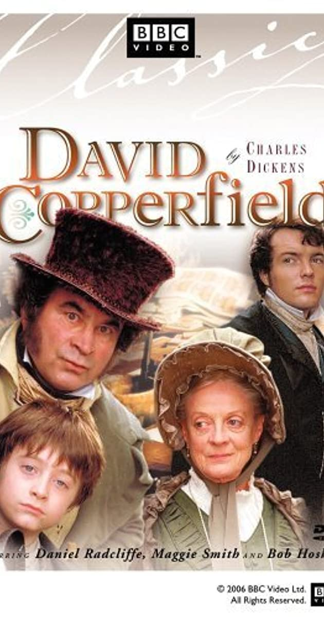 david copperfield tv mini series plot summary imdb