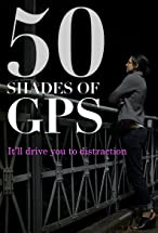 Primary image for 50 Shades of GPS