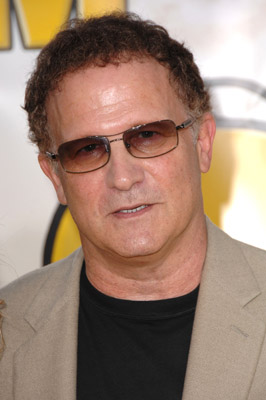 Albert Brooks at an event for The Simpsons Movie (2007)