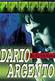 Dario Argento: An Eye for Horror (2000) Poster - Movie Forum, Cast, Reviews
