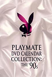 Playboy Video Playmate Calendar 1991 Poster