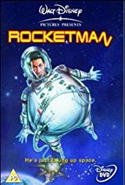 RocketMan (1997) 720p WEB-DL x264 Eng Subs [Dual Audio] [Hindi 2.0 – English 2.0] -=!Dr.STAR!=- 990 MB