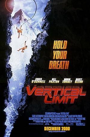 Vertical Limit (2000) Download on Vidmate