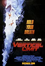 Primary image for Vertical Limit