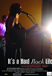 It's a Hard Rock Life Poster