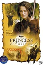 Image of Princess of Thieves