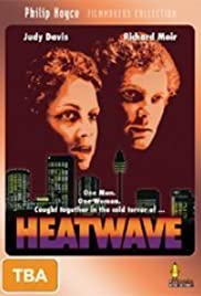 Heatwave Poster