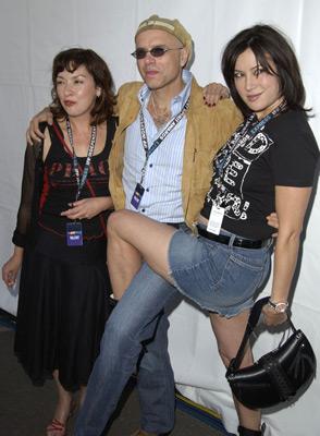 Jennifer Tilly, Joe Pantoliano, and Elizabeth Peña