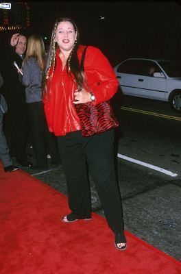 Camryn Manheim at an event for Charlie's Angels (2000)