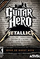Image of Guitar Hero: Metallica