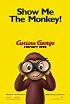 Image of Curious George