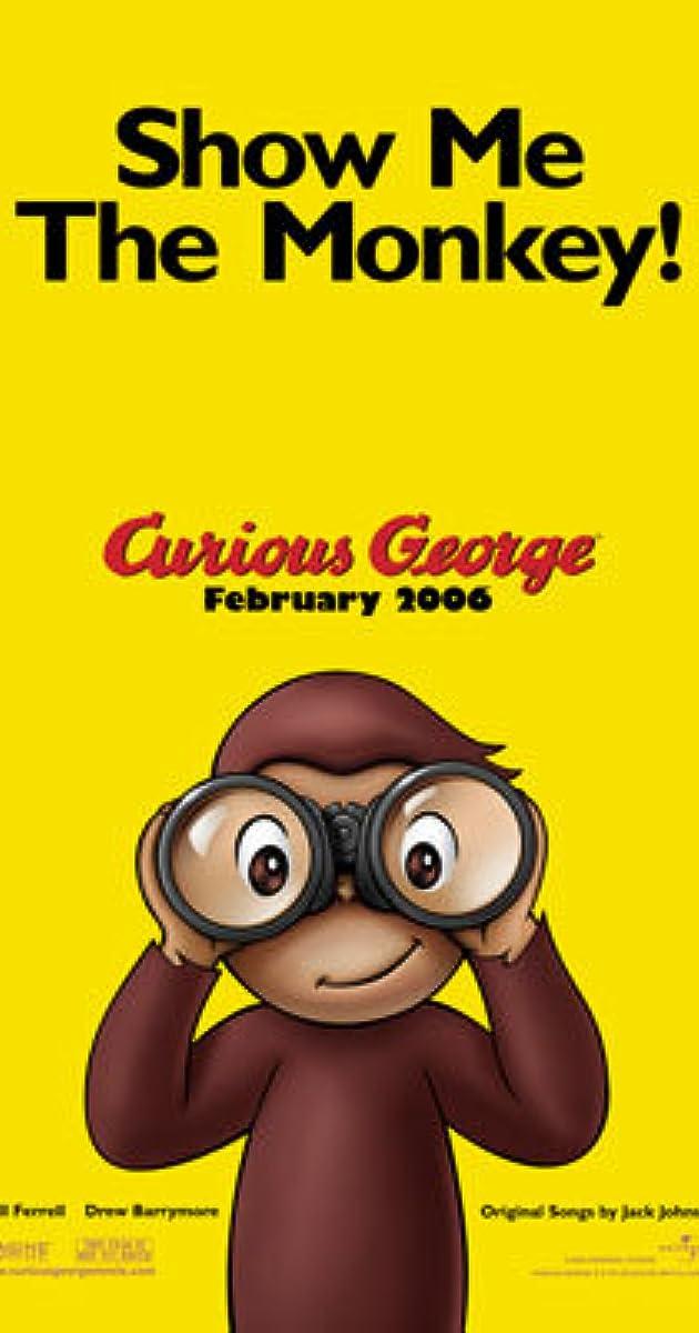 Curious George (2006) - IMDb