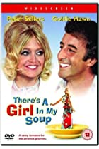Image of There's a Girl in My Soup