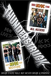 Thunderstruck (2004) Poster - Movie Forum, Cast, Reviews