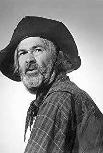 George 'Gabby' Hayes Picture
