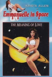 Emmanuelle 7: The Meaning of Love Poster