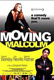 Moving Malcolm (2003) Poster - Movie Forum, Cast, Reviews