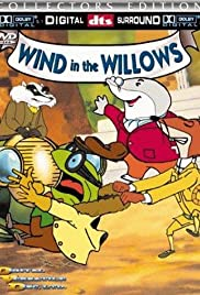 Wind in the Willows Poster