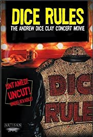 Dice Rules (1991) Poster - Movie Forum, Cast, Reviews