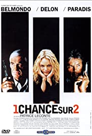 1 chance sur 2 (1998) Poster - Movie Forum, Cast, Reviews