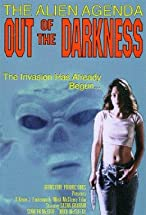 Primary image for Alien Agenda: Out of the Darkness