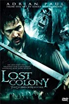 Image of Lost Colony: The Legend of Roanoke
