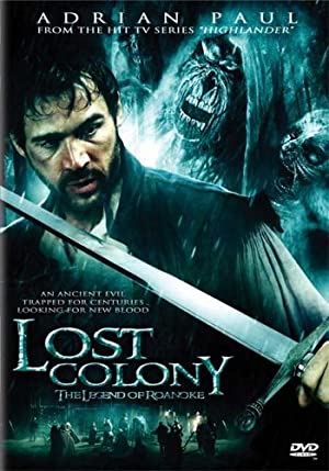 La colonia perdida -