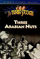 Image of Three Arabian Nuts