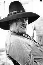 Image of Irwin Keyes