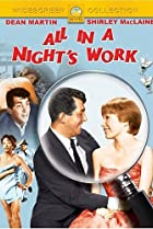 Image of All in a Night's Work