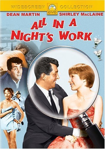 image All in a Night's Work Watch Full Movie Free Online