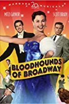 Image of Bloodhounds of Broadway