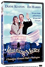 Running Mates (1992) Poster - Movie Forum, Cast, Reviews