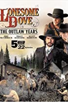 Image of Lonesome Dove: The Outlaw Years
